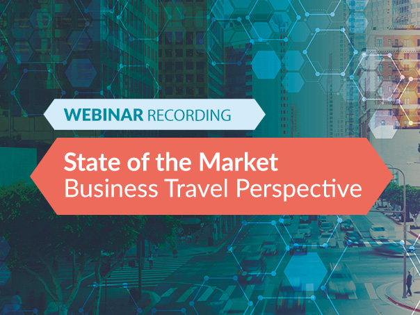 State of the Market Webinar Recording