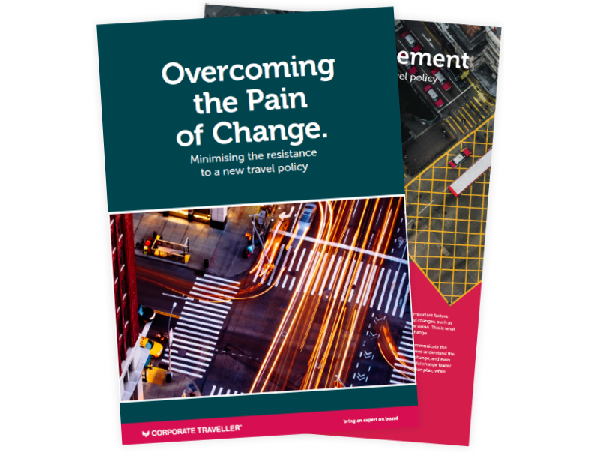 Overcoming the Pain of Change eBook