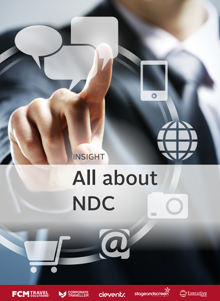 White Paper: All about NDC